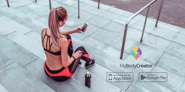 Smartphones and social media can help build healthy habits